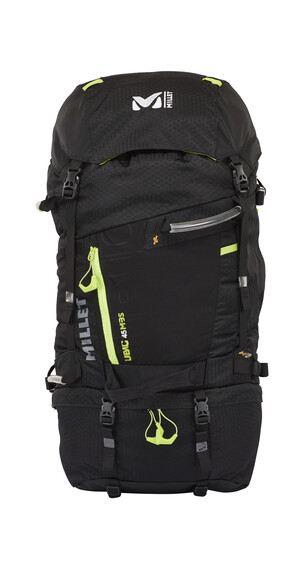 Millet Ubic 45 MBS Backpack noir